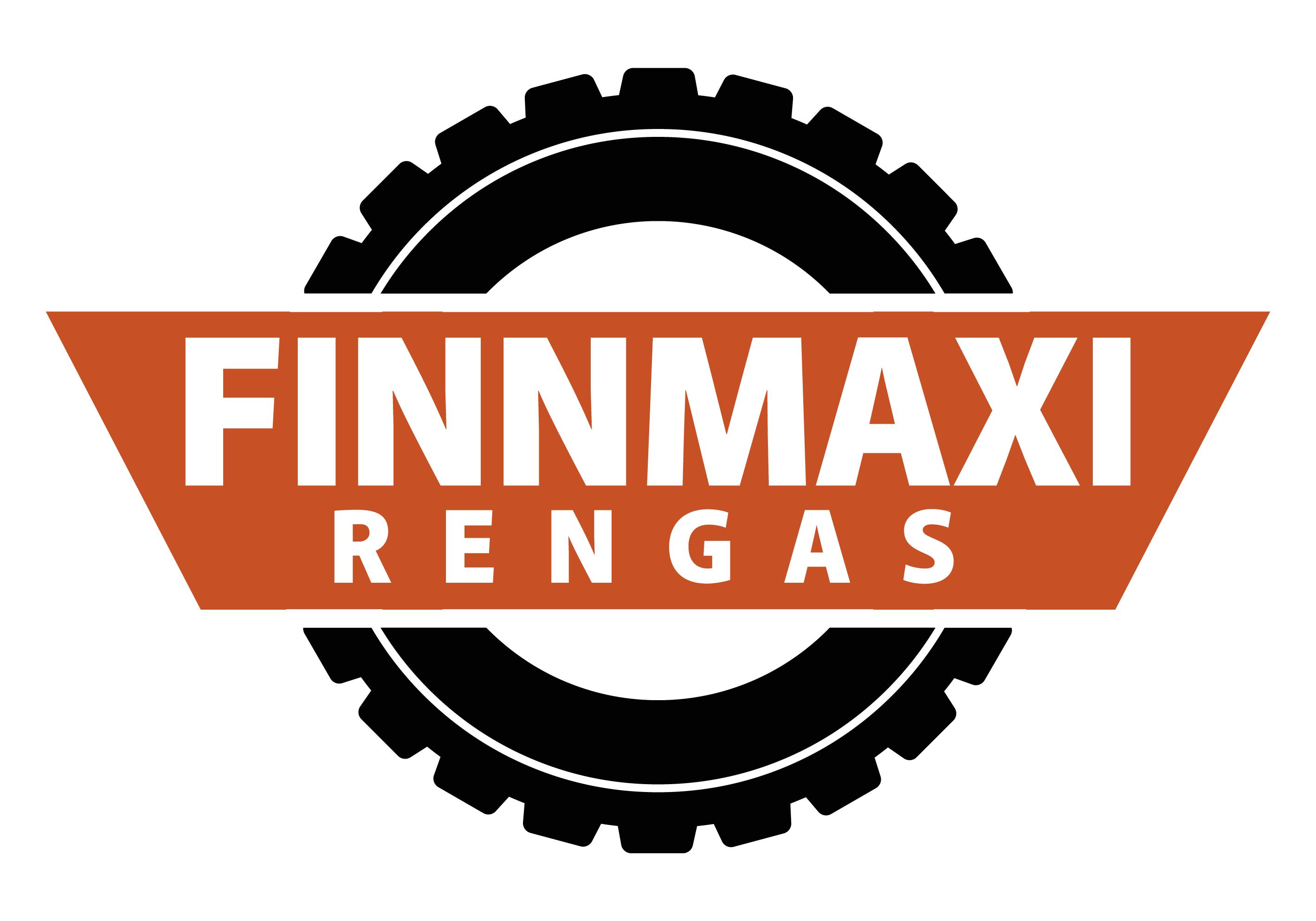 Etusivu | FinnMaxi rengas logo